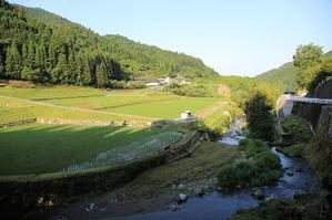 上川の日常