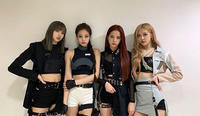 BLACKPINK - BOOMBAYAH + AS IF IT'S YOUR LAST (TOKYO DOME 2020) - 裏LUZ