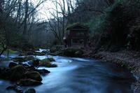 竜返しの滝 - 旧軽井沢より  つるや旅館からのお便り
