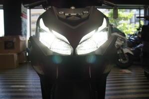 ヤマハ AEROX155 2021モデルのご紹介!!SCS上野新館 - SCSブログ