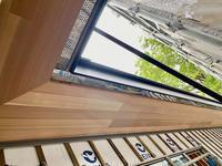 軒裏を仕上げることは住まいの表情を決めること - アトリエMアーキテクツの建築日記