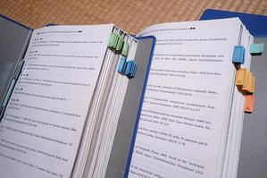 論文の断捨離 - 日々是匍匐