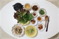 なすご飯(가지밥/カジパプ)をリピ - Bon appetit!
