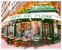 パリの旅番組を見て - きがみ ピアノ教室