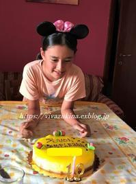 10 anni - お義母さんはシチリア人