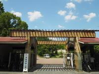 花博記念公園 鶴見緑地<国際庭園 編> - y's 通信 ~季節を彩る風物詩~