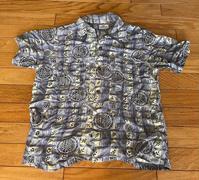 7月9日(土)入荷!40s〜VINTAGE CAMPS RAYON Hawaiian shirts! - ショウザンビル mecca BLOG!!