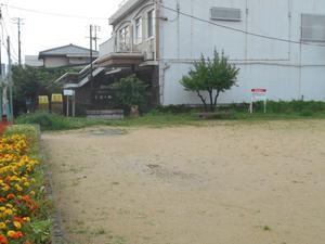 姫路商業高校址 - ここらへんの情報