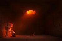 独りの時間〜夕暮れ時 -   木村 弘好の「こんな感じかな~」□□□ □□□□ □□ □ブログ□□□