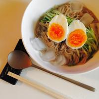 今日はムサコで買った水冷麺を。 - ハレクラニな毎日Ⅱ