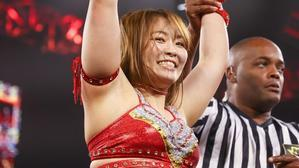 サレイの日本語講座 - WWE Live Headlines