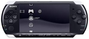 PSP-3000 - 表まさひろ日記