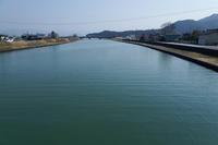 琵琶湖の景色 - いつもの空の下で・・・・