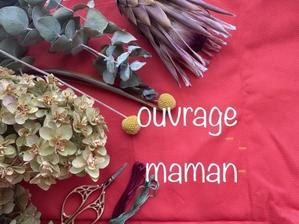 Instagram - ouvrage maman
