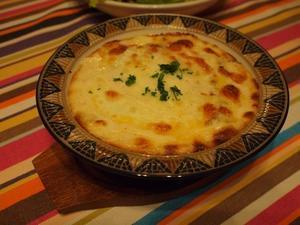 FAZION Lasagne -