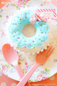 NigiNigi RinRin♡ringdonut 〜for Baby goods〜 - Oh!MaMagoto  ***MaMan*s idée***