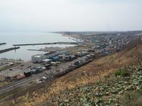 2021.04.24 石炭岬 - ジムニーとハイゼット(ピカソ、カプチーノ、A4とスカルペル)で旅に出よう