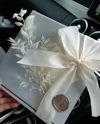感謝を込めて ささやかなプレゼント と オリンピックの人選 - jujuの日々