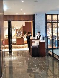 ハイアットリージェンシー横浜 久しぶりのブッフェ・朝食 - 旅はコラージュ。~心に残る旅のつくり方~