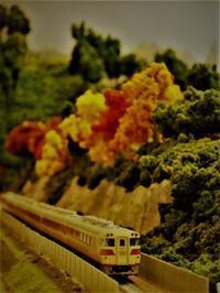 鉄道少年舎のお仕事 注文Nゲージレイアウト製作2012年T様のレイアウトルーム ダイジェスト - 鉄道少年の日々
