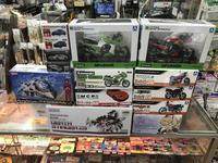 2021年7月20日の入荷品 - 模型の国トヤマの店主日記 (宮崎県宮崎市)