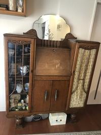 【古いモノと暮らす】家具のメンテナンス - ひまづくり日記(50歳からの暮らしのヒント)