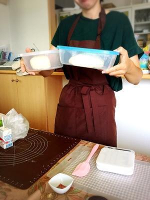 おうちパンを習ってみました - ホリー・ゴライトリーな日々