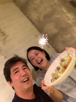 Happy Birthday !! - DAIGODSPEED a.k.a.小山大吾デトロイト!!!DAIGOGLORY
