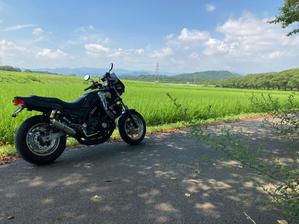 【壱】真夏の嵐山・東秩父ツーリング - ネコトバイク2 -日本独走☆-