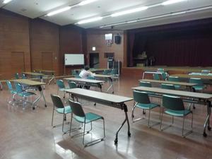 20217月20日(火)学習会と総会 - 釧路自主夜間中学 「くるかい」