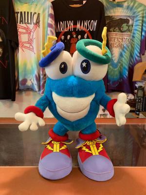 アトランタオリンピックのマスコットキャラ - 町田の古着屋ULTRABO(ウルトラボ)-staff blog-