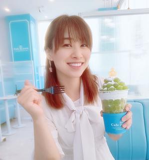 8月のスケジュール♪ - 大仲純怜 P★LEAGUEオフィシャルブログ