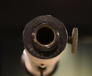 Nikon Museum 企画展「星の美しさを伝えた天体望遠鏡たち」 その5 - 四季星彩