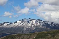 登山 2021年5月18日 道東 標津岳 - フクちゃんのフライ日記