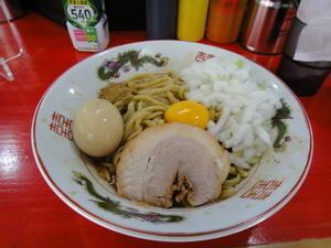 7月17日 鷹の目 100食目 - 若旦那の、妄想・物欲気まぐれ日記。自称アークテクリス個人で日本一所持。