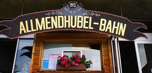 スイスオンラインツアー「シルトホルン」 -