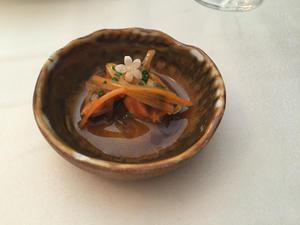 Somodoのお昼定食とグラシアの建物 - gyuのバルセロナ便り  Letter from Barcelona