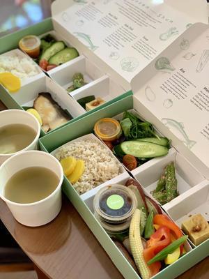 GOZEN SHUN と 経過写真 8 - ローズ家の台所