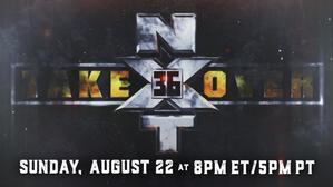 WWEがNXTテイクオーバー36でNXT UK王座戦を行うことを発表 - WWE Live Headlines