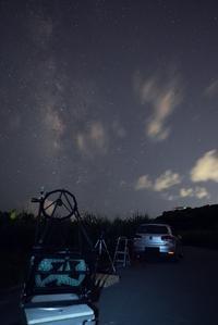 50cmドブソニアンで星雲星団撮影(4) 大きい銀河を見てみる - 亜熱帯天文台ブログ