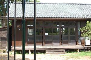 チビ太の高校見学 -