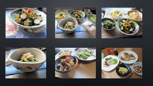 今日から始まります オリンピック - 楽しい わたしの食卓