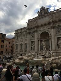 イタリアの熱い夜、その後 - ローマ、ヴェネツィア ときどき イタリア