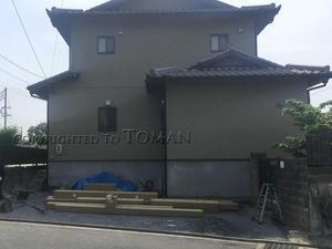 三重県四日市市で『Uスタイルアゼスト』を施工しました!敷地対応力のすごさ! - エクステリア.com スタッフブログ