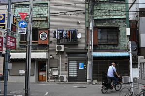 懐かしい街角 東上野 その7 - mn写心