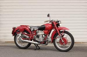 Moto Guzzi Airone Turismo 入荷 - Bat Motorcycles Italian