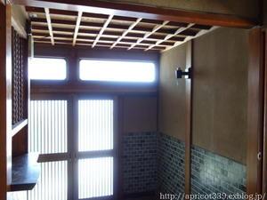 昭和の面影が残るレトロな型板ガラス - シンプルで心地いい暮らし