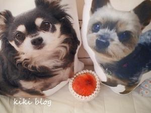 食べたいおやつ&お土産 - KIKIブログ