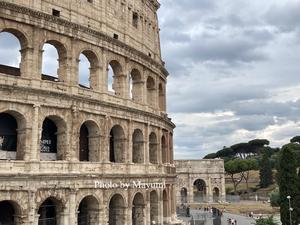 イタリア在住・滞在の日本人の皆さまへの情報共有(と私の愚痴)。 - ローマより愛をこめて