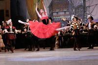 Mariinsky Ballet - Don Quixote 情熱迸るバレエ 『昴』から開かれた舞踏芸術の扉  - 鴎庵